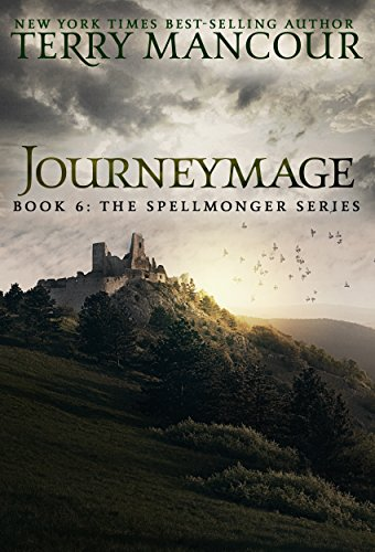 Terry Mancour – Journeymage Audiobook