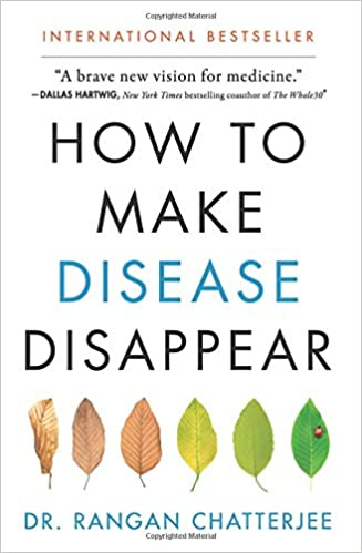 Rangan Chatterjee -How to Make Disease Disappear Audiobook