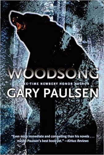 Gary Paulsen – Woodsong Audiobook