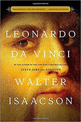 Walter Isaacson – Leonardo da Vinci Audiobook