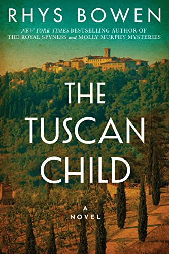 Rhys Bowen - The Tuscan Child Audio Book Free