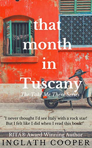 Inglath Cooper – That Month in Tuscany Audiobook