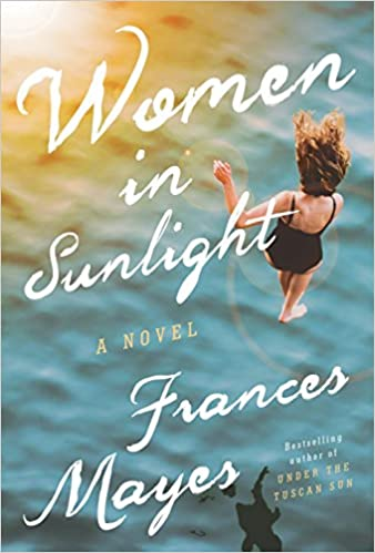 Frances Mayes – Women in Sunlight Audiobook