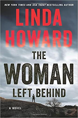 Linda Howard – The Woman Left Behind Audiobook