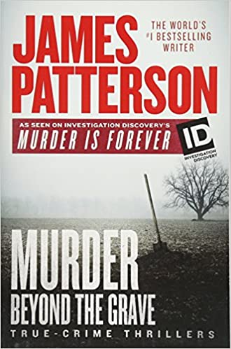 James Patterson – Murder Beyond the Grave Audiobook