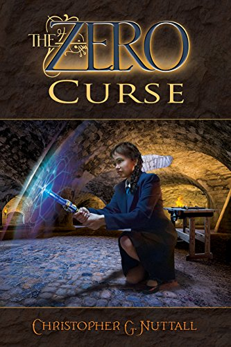 Christopher G. Nuttall – The Zero Curse Audiobook