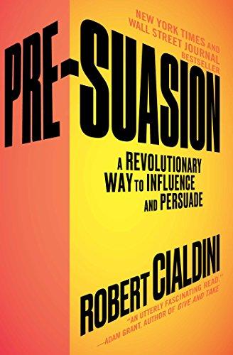 Robert B. Cialdini – Pre-Suasion Audiobook