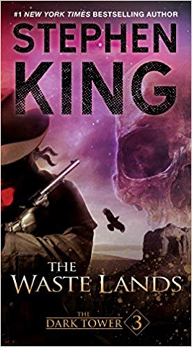 Stephen King – The Dark Tower III Audiobook