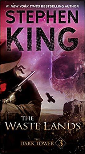 Stephen King - The Dark Tower III Audio Book Free