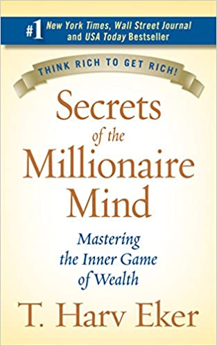 T. Harv Eker – Secrets of the Millionaire Mind Audiobook
