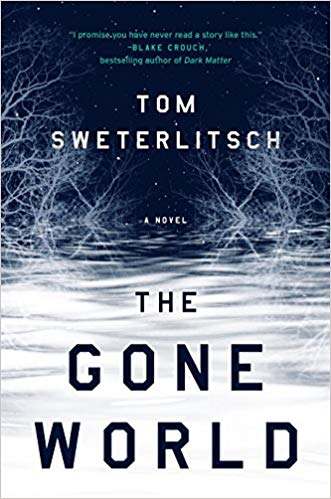 Tom Sweterlitsch - The Gone World Audio Book Free