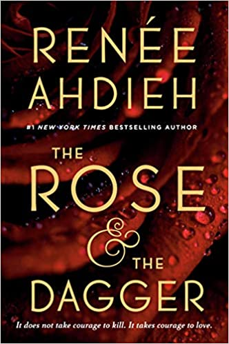 Renée Ahdieh – The Rose & the Dagger Audiobook