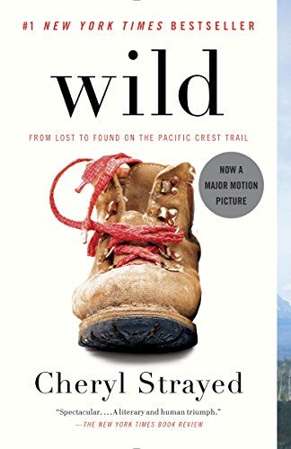 Cheryl Strayed – Wild Audiobook