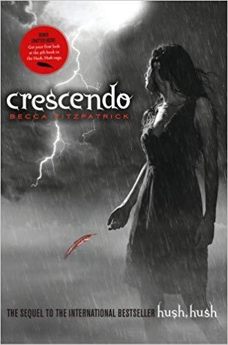 Becca Fitzpatrick – Crescendo Audiobook