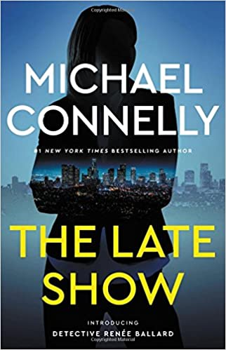 Michael Connelly - The Late Show Audio Book Free