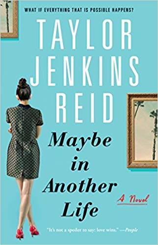 Taylor Jenkins Reid - Maybe in Another Life Audio Book Free