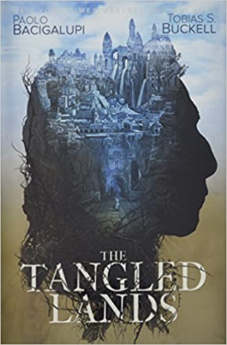 Paolo Bacigalupi – The Tangled Lands Audiobook