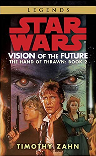 Timothy Zahn - Vision of the Future Audio Book Free