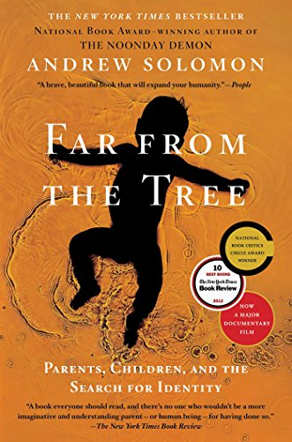 Andrew Solomon – Far From the Tree Audiobook