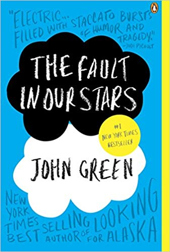 John Green – The Fault in Our Stars Audiobook