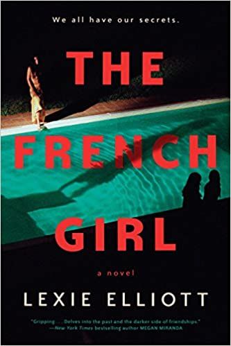 Lexie Elliott - The French Girl Audio Book Free