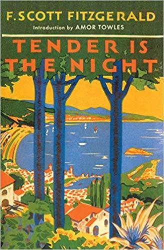 F. Scott Fitzgerald - Tender Is the Night Audio Book Free