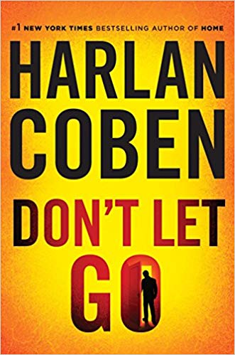 Harlan Coben – Don't Let Go Audiobook