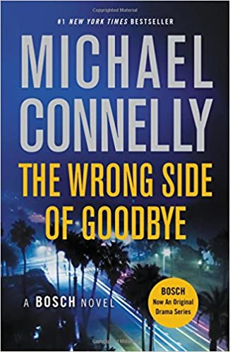Michael Connelly – The Wrong Side of Goodbye Audiobook
