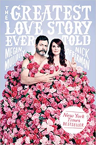 Megan Mullally – The Greatest Love Story Ever Told Audiobook