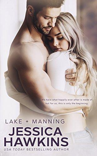 Jessica Hawkins – Lake + Manning Audiobook