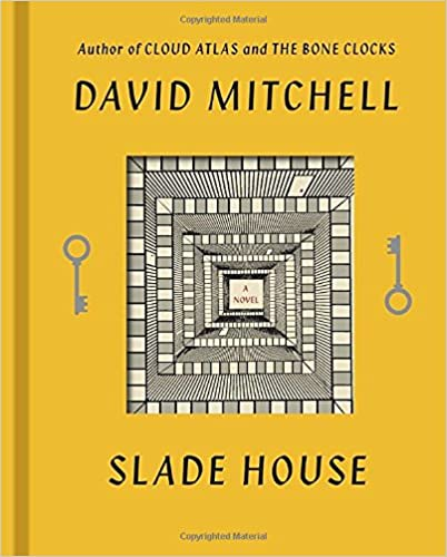 David Mitchell – Slade House Audiobook