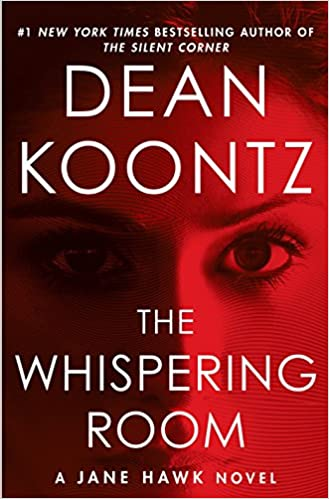 Dean Koontz – The Whispering Room Audiobook