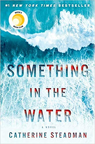 Catherine Steadman – Something in the Water Audiobook