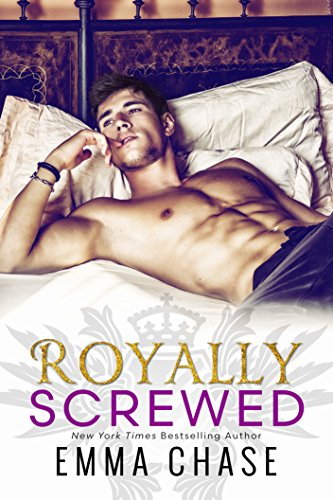 Emma Chase – Royally Screwed Audiobook