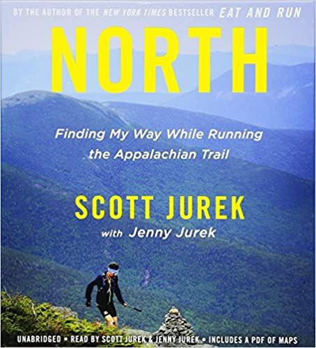 Scott Jurek – North Audiobook