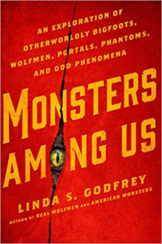 Linda S. Godfrey – Monsters Among Us Audiobook