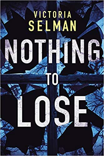 Victoria Selman - Nothing to Lose Audio Book Free