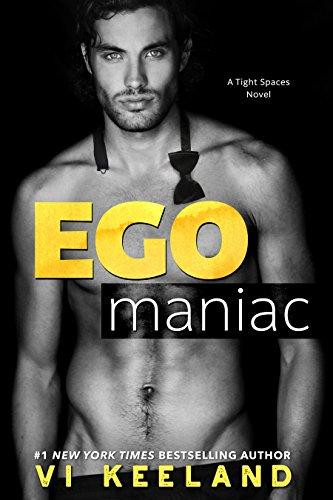 Vi Keeland – Egomaniac Audiobook