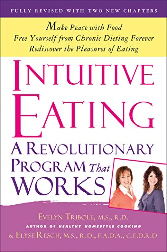 Evelyn Tribole – Intuitive Eating Audiobook