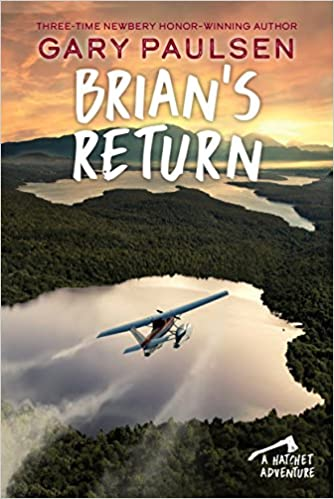 Gary Paulsen - Brian's Return Audio Book Free