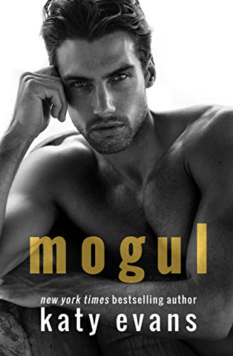 Katy Evans – Mogul Audiobook