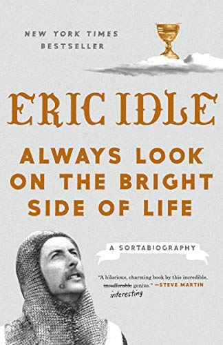 Eric Idle – Always Look on the Bright Side of Life Audiobook