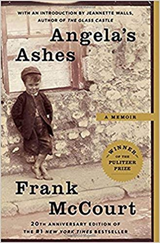 Frank McCourt – Angela's Ashes Audiobook