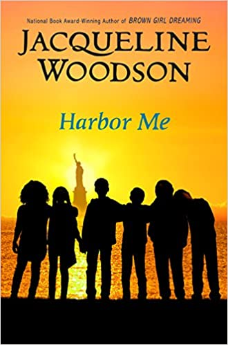Jacqueline Woodson – Harbor Me Audiobook