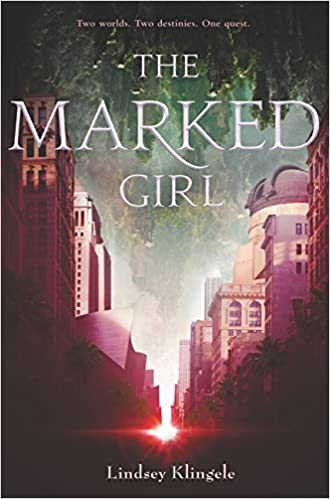 Lindsey Klingele – The Marked Girl Audiobook