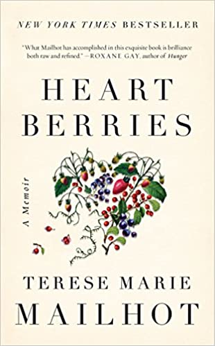 Terese Marie Mailhot - Heart Berries Audio Book Free