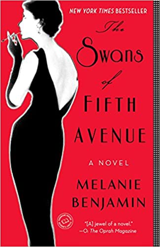 Melanie Benjamin – The Swans of Fifth Avenue Audiobook
