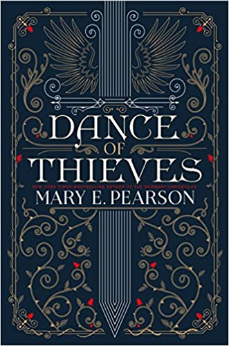 Mary E. Pearson – Dance of Thieves Audiobook