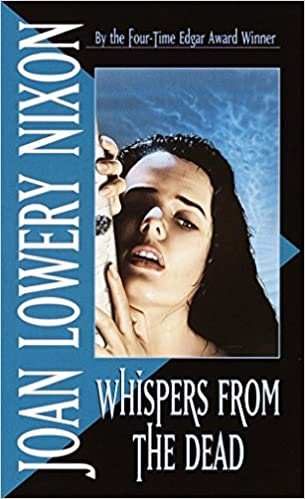 Joan Lowery Nixon – Whispers from the Dead Audiobook