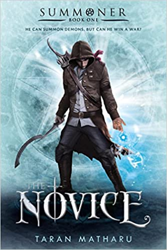 TARAN MATHARU – NOVICE Audiobook